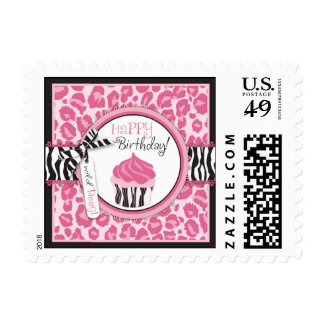 Wild Cupcake CP Stamp 2