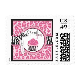 Wild Cupcake CP TY Stamp 2