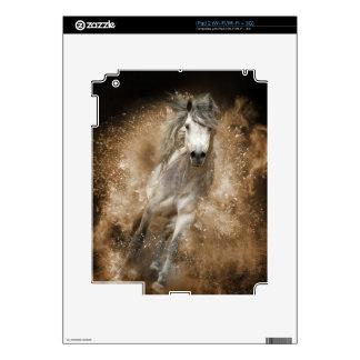 Wild Decals For iPad 2