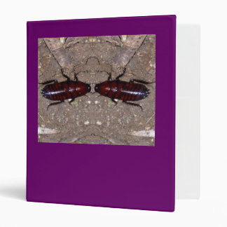 Wild Delicacy Cuisine - Science, Nature n Insects Binder