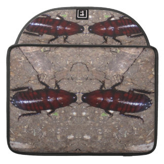 Wild Delicacy Cuisine - Science, Nature n Insects MacBook Pro Sleeve