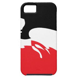 Wild Demon iPhone SE/5/5s Case