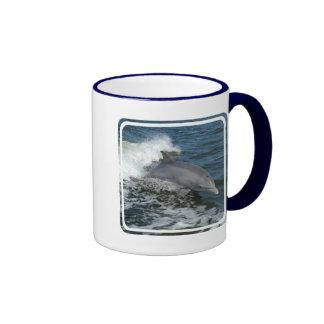 Wild Dolphin Coffee Mug
