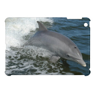 Wild Dolphin iPad Mini Cases