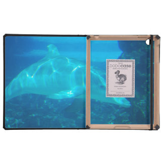 Wild Dolphins Covers For iPad