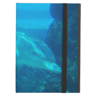 Wild Dolphins iPad Air Covers