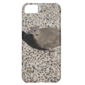 Wild Dove iPhone 5C Cover