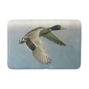 Duck Hunter Bathroom Accessories Zazzle