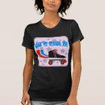 Wild Eighties Child T Shirts