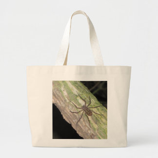 Wild Exotic Spiders, Beetles  and Insects Tote Bag
