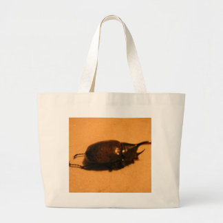 Wild Exotic Spiders, Beetles  and Insects Canvas Bags
