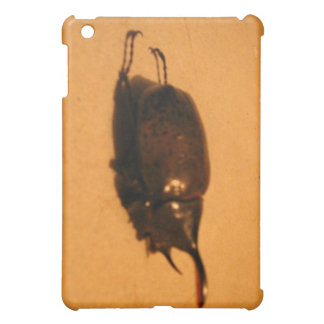 Wild Exotic Spiders, Beetles and Insects iPad Mini Covers