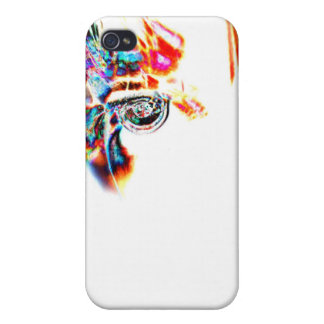 Wild Eyed Fate Case For iPhone 4