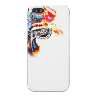 Wild Eyed Fate iPhone SE/5/5s Cover
