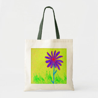 Wild Flower bag
