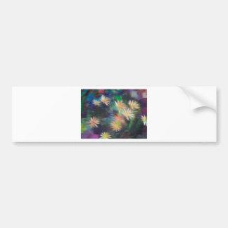 Wild Flower Gifts Bumper Sticker