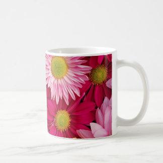 Wild Flower Mat Favor Mug 1