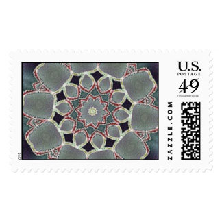 Wild Flower Stamp