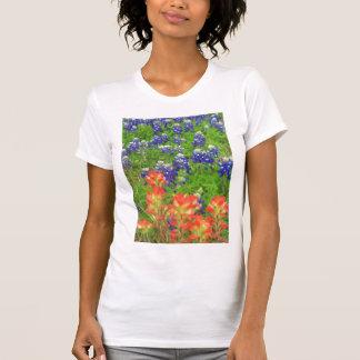 Wild Flower Power T-shirt