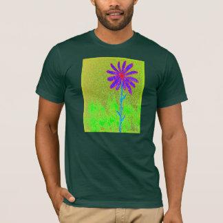 Wild Flower Surrealistic t-shirt