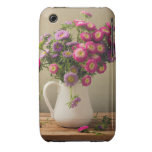 Wild Flowers in a Vase IPHONE 3 Cell Case iPhone 3 Case