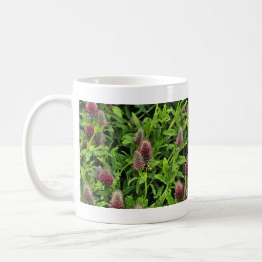 Wild Flowers of the High Line Park -01 Mug