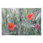 Wild Flowers - Placemats