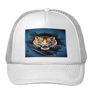 wild for fun trucker hat