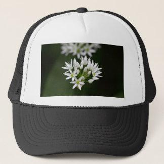 Wild garlic or ramsons Allium ursinum Trucker Hat