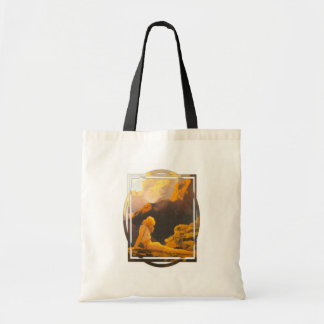 """""""Wild Geese"""" Tote Bag"""