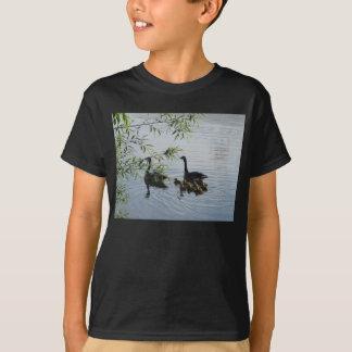 Wild Geese Kids Dark T-Shirt