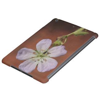 Wild Geranium iPad Air Covers