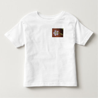 Wild Geranium Toddler T-shirt