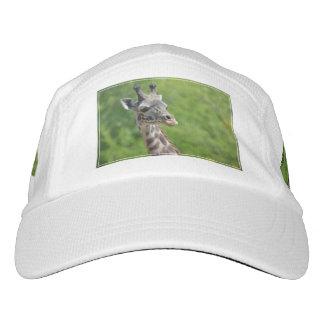 Wild Giraffe Hat