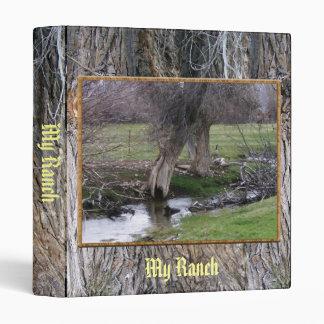 Wild Goose Vinyl Binders