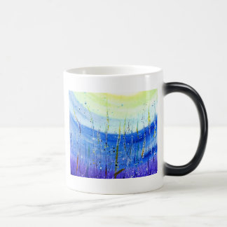 Wild Grass Magic Mug