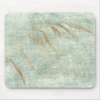 Wild Grass Mouse Pad