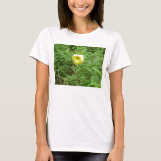 Wild grass on a jungle mountain side T-Shirt
