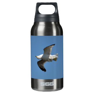 Wild Gull for Bird-lovers Insulated Water Bottle