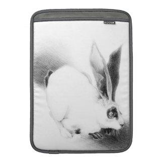 Wild Hare MacBook Sleeve
