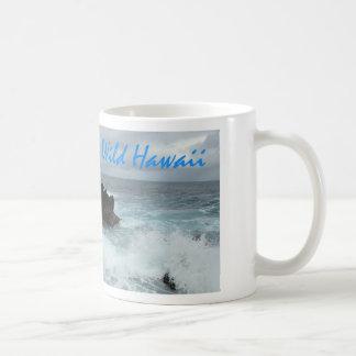 Wild Hawaii Coffee Mug