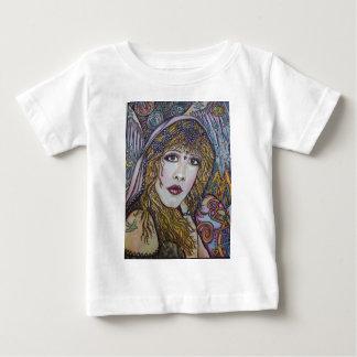 WILD HEART ANGEL BABY T-Shirt