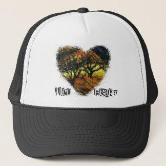 Wild Heart Hat