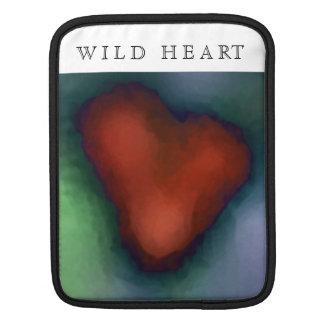 WILD HEART iPad Sleeve without lyrics