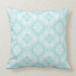 Wild Hearts-Aqua - Pillow