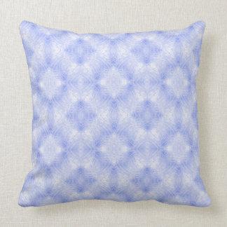 Wild Hearts-Blue - Pillow