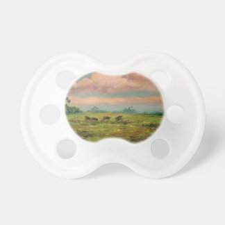 Wild Hog Hunting in Florida Pacifier