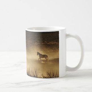 Wild Horse Ceramic Mug