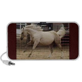 Wild Horse Doodle Mini Speaker