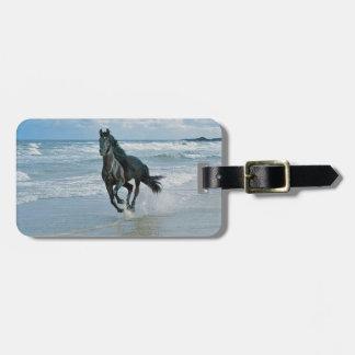 Wild Horse Dreams Luggage Tag